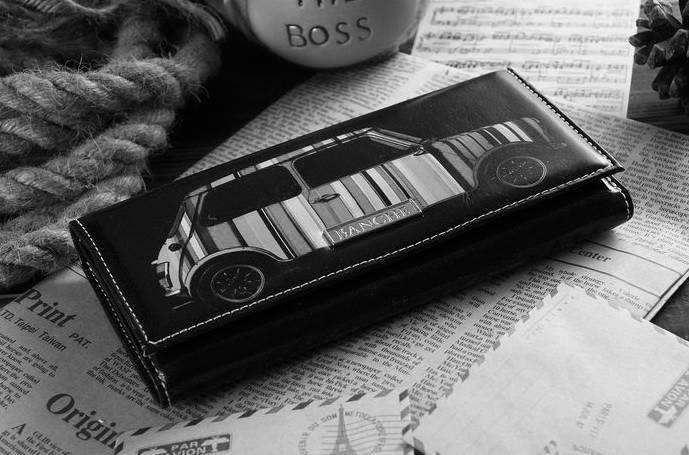 Бумажники