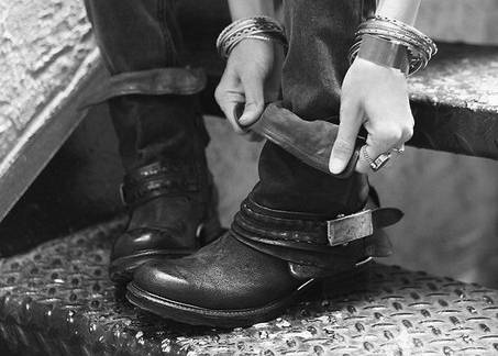 Fashion обувь