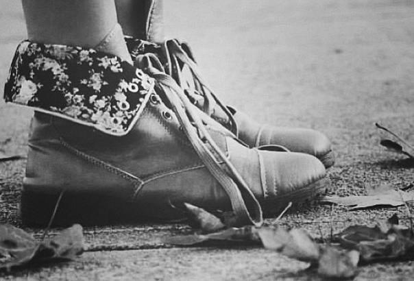 Ботинки & Ботиночки