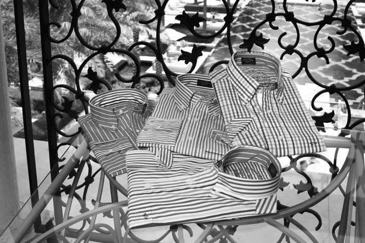 Рубашки & Сорочки