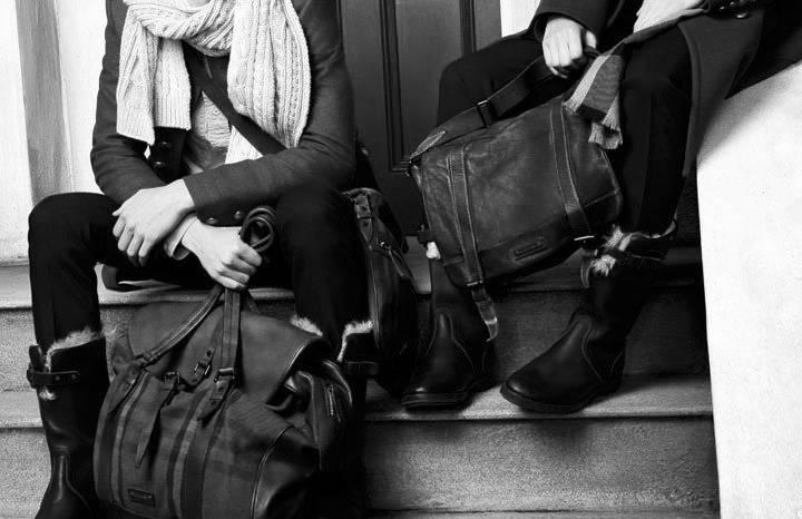 Ежедневные сумки