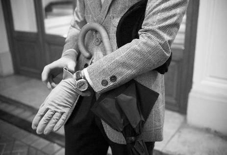 Перчатки & Варежки