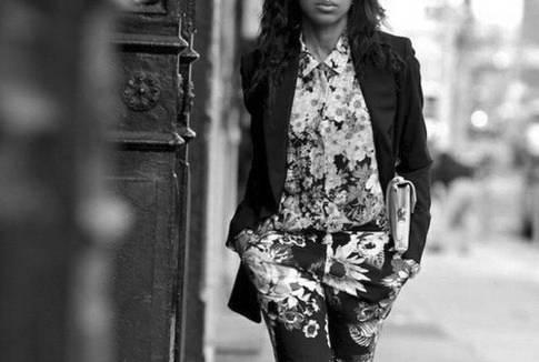 Fashion пиджаки