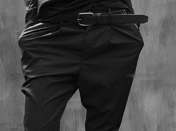 Fashion штаны