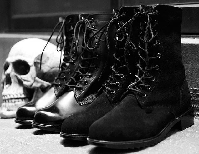 Купить мужские сапоги и высокие ботинки 2 16 в